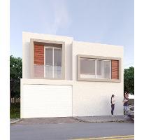 Foto de casa en venta en  , granjas del maestro, morelia, michoacán de ocampo, 2282389 No. 01