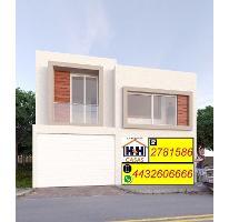 Foto de casa en venta en  , granjas del maestro, morelia, michoacán de ocampo, 2762707 No. 01