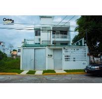 Foto de casa en venta en  , granjas del márquez, acapulco de juárez, guerrero, 2053818 No. 01