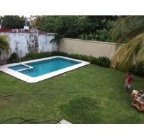 Foto de casa en venta en  , granjas del márquez, acapulco de juárez, guerrero, 2495320 No. 01