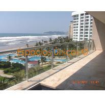 Foto de departamento en venta en  , granjas del márquez, acapulco de juárez, guerrero, 2499868 No. 01