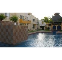 Foto de casa en renta en  , granjas del márquez, acapulco de juárez, guerrero, 2529575 No. 01