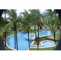 Foto de departamento en renta en  , granjas del márquez, acapulco de juárez, guerrero, 2621157 No. 01