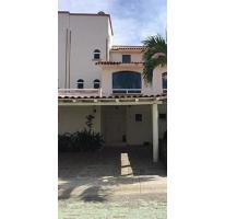 Foto de casa en venta en  , granjas del márquez, acapulco de juárez, guerrero, 2640679 No. 01
