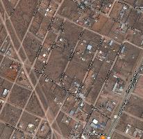 Foto de terreno habitacional en venta en  , granjas familiares valle de chihuahua, chihuahua, chihuahua, 0 No. 01