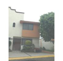 Foto de casa en venta en  , granjas lomas de guadalupe, cuautitlán izcalli, méxico, 2256175 No. 01