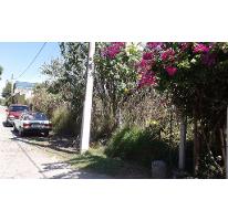 Foto de terreno habitacional en venta en  , granjas mérida, temixco, morelos, 2833540 No. 01