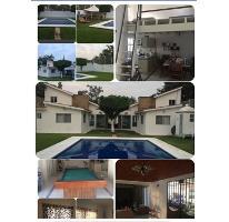 Foto de casa en venta en  , granjas mérida, temixco, morelos, 2883894 No. 01