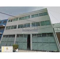 Foto de edificio en venta en, granjas méxico, iztacalco, df, 1849460 no 01