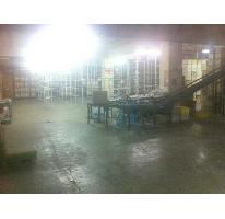 Foto de nave industrial en venta en  , granjas méxico, iztacalco, distrito federal, 2273298 No. 01
