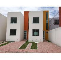 Foto de casa en venta en  #, granjas puebla, puebla, puebla, 2683698 No. 01