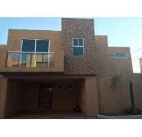 Foto de casa en venta en  , granjas puebla, puebla, puebla, 2766821 No. 01