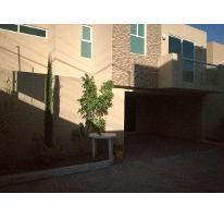 Foto de casa en venta en  , granjas puebla, puebla, puebla, 2826466 No. 01
