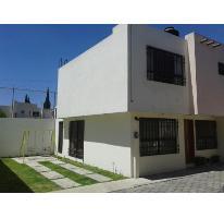 Foto de casa en venta en  , granjas puebla, puebla, puebla, 2950031 No. 01