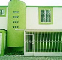 Foto de casa en venta en  , granjas puebla, puebla, puebla, 4253289 No. 01