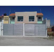 Foto de casa en venta en  , granjas san isidro, puebla, puebla, 2951582 No. 01