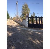 Foto de terreno habitacional en venta en  , granjas, tequisquiapan, querétaro, 1080947 No. 01