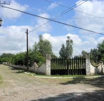 Foto de terreno habitacional en venta en  , granjas, tequisquiapan, querétaro, 2576104 No. 01
