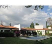 Foto de casa en venta en  , granjas, tequisquiapan, querétaro, 2609987 No. 01