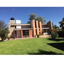 Foto de casa en venta en  , granjas, tequisquiapan, querétaro, 2905502 No. 01