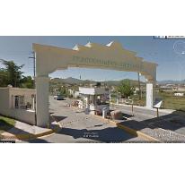 Foto de terreno habitacional en venta en  , granjas universitarias, chihuahua, chihuahua, 2591610 No. 01