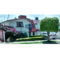 Foto de casa en venta en grosellas 40, jardines de san mateo, naucalpan de juárez, méxico, 2682861 No. 01