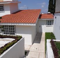 Foto de casa en venta en grulla , mayorazgos del bosque, atizapán de zaragoza, méxico, 4667020 No. 01