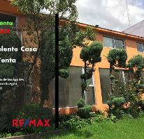 Foto de casa en venta en grullas 104, lomas de las águilas, álvaro obregón, distrito federal, 3866674 No. 01