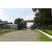 Foto de terreno habitacional en venta en guacamayas 30 , presa escondida, tepeji del río de ocampo, hidalgo, 2372809 No. 01