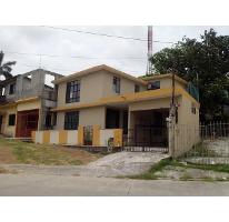 Foto de casa en venta en guadalajara 302, campbell, tampico, tamaulipas, 2414793 No. 01
