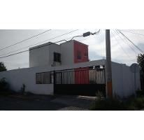 Foto de casa en venta en  , guadalupe borja de diaz ordaz, frontera, coahuila de zaragoza, 2343881 No. 01
