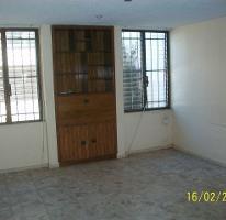 Foto de casa en renta en  , guadalupe, centro, tabasco, 0 No. 01