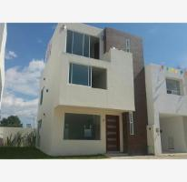 Foto de casa en venta en  , guadalupe, cuautlancingo, puebla, 3396551 No. 01
