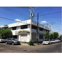 Foto de edificio en renta en  , guadalupe, culiacán, sinaloa, 2291588 No. 01