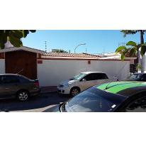 Foto de casa en venta en  , guadalupe, culiacán, sinaloa, 2593737 No. 01