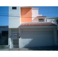 Foto de casa en venta en  , guadalupe, culiacán, sinaloa, 2601337 No. 01