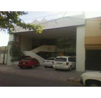Foto de edificio en renta en  , guadalupe, culiacán, sinaloa, 2612616 No. 01