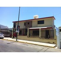 Foto de casa en venta en  , guadalupe, culiacán, sinaloa, 2625934 No. 01