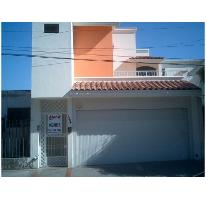 Foto de casa en venta en  , guadalupe, culiacán, sinaloa, 2663848 No. 01