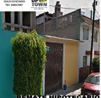 Foto de casa en venta en  , guadalupe del moral, iztapalapa, distrito federal, 891027 No. 01
