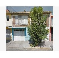 Foto de casa en venta en  , guadalupe del moral, iztapalapa, distrito federal, 897441 No. 01
