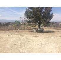 Foto de terreno habitacional en venta en  , guadalupe etla, guadalupe etla, oaxaca, 2619643 No. 01