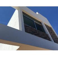 Foto de casa en venta en  , guadalupe hidalgo, puebla, puebla, 1763930 No. 01