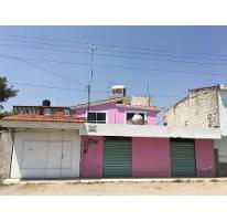 Foto de casa en venta en  , guadalupe hidalgo, puebla, puebla, 1896580 No. 01