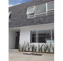 Foto de casa en venta en  , guadalupe hidalgo, puebla, puebla, 2168144 No. 01