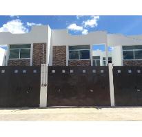 Foto de casa en venta en  , guadalupe hidalgo, puebla, puebla, 2669068 No. 01
