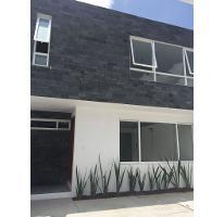 Foto de casa en venta en  , guadalupe hidalgo, puebla, puebla, 2896481 No. 01