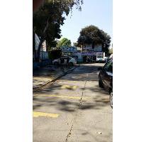Foto de terreno habitacional en venta en guadalupe i ramírez 1180, santa maría tepepan, xochimilco, distrito federal, 2815199 No. 01