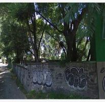 Foto de terreno habitacional en venta en guadalupe i. ramirez **, ampliación tepepan, xochimilco, distrito federal, 1646712 No. 01