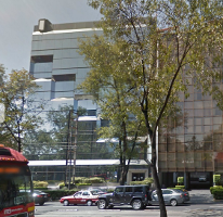 Foto de oficina en renta en  , guadalupe inn, álvaro obregón, distrito federal, 1661369 No. 01